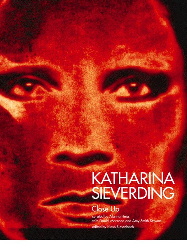 Katharina Sieverding: Close up