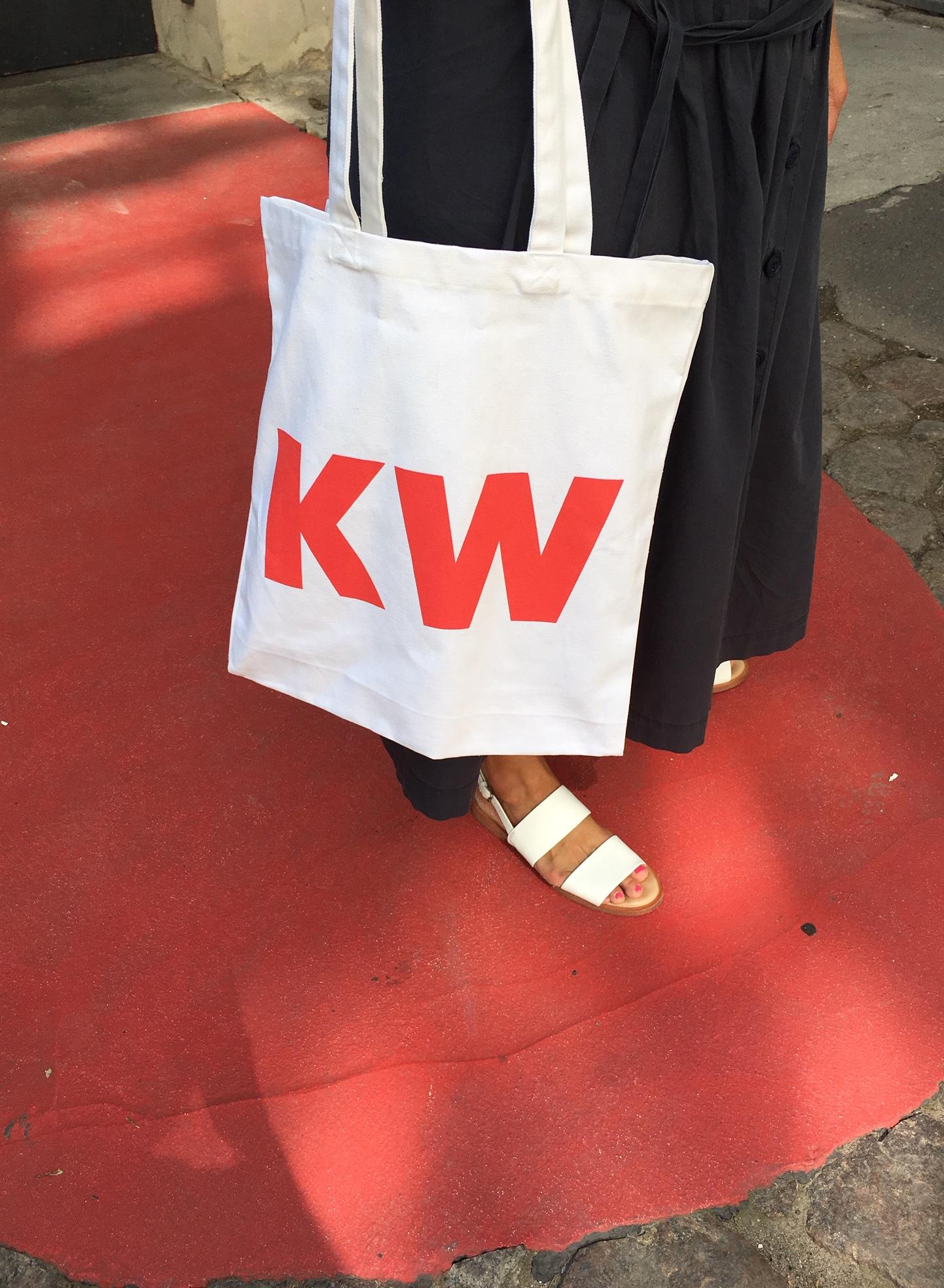 KW Summer Bag